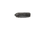 Trigger Stop Screw &amp; Adjusting Front Sight Retaining Screw