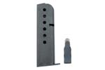 Magazine, .380 Cal., 7 Round, Blue, New (Flrplt Fits in Recess in Frame-Factory)