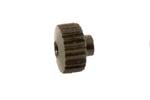 Grip Screw Nut, Original, Blued