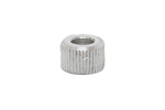 Grip Panel Ferrule, Right, Counter Bored, Stainless