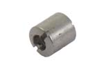 Base Pin Latch Nut, Stainless, New Factory Original