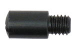 Ejector Housing Screw, 8-36 Threads, Blued