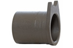 Barrel Bushing, Blued