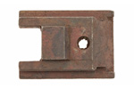Breech Lock Cam