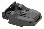 Rear Sight Assembly (Incl Key #'s 8-16)