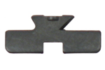 Rear Sight Blade, Blued