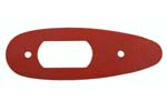 Red Stock Spacer