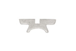 Rear Sight, Nickel