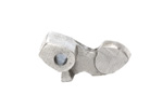 Cylinder Latch, Stainless