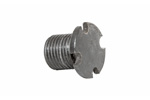 Rear Sight Elevation Screw, Blued