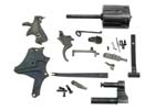 Parts Kit (Tune Up Special)-Incl All Parts Except Grips, Barrels, Sights & Frame