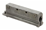 Bolt Latch Bracket
