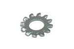 Stock Reinforcement Lock Washer, Stainless (2 Req'd)