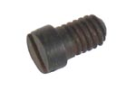 Plate Screw, Blued (Flat Head; 2 Req'd)