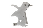 Hammer Assembly, .265 Spur, Stainless