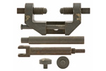 Trunnion Adapter Tool Set