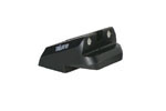 Rear Night Sight, New, Blued (.478 Trilux H3; Self-Illuminating Green Tritium)