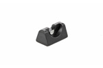 Rear Sight, Single White Dot, New Original