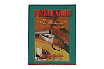 "Parker Guns ""The Old Reliable"" Book - By Ed Muderlak"