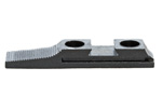 Front Sight Ramp, Blued