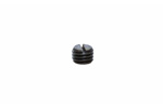 Telescope Mount Filler Screw, Blued