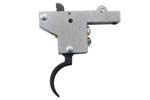 Trigger, Bold Premium Adjustable, For Use w/ Military or Low Scope Safeties