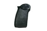 Grip, Original, One Piece, Black Plastic (Uses 26B Grip Screw)