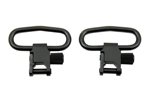 "Swivel, 1-1/4"" Locking Quick Detachable, w/o Bases, Pair"
