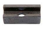 Xtra Clamp Block - Polished Blued Steel