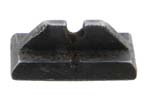 "Rear Sight (.550"" Wide & .150"" High w/ .275"" Dovetail)"