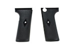 Grips w/ Escutcheon Cut, .38 ACP, Replacement -