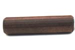 Operating Handle Wood, 12 Ga., Original, New, Plain Walnut
