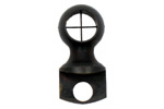 Front Sight, Hooded Crosshair, Standard