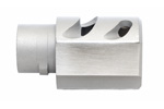 Bushing Compensator, Match Grade, Replaces Std Bbl Bushing W/No Modification.