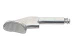 Bolt Handle, 12 Ga., Chrome