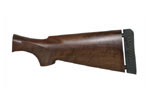 Stock, 12 Ga., RH Checkered Walnut, Satin w/ Buttplate