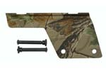 Scope Mount, Realtree, Extra Brown