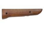 Forend, Sporter, Original Walnut - No Cut For Latch, But Can Be Easily Converted
