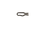 Latch Pin Retaining Spring (2 Req'd)