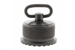 Forend Cap w/ Swivel