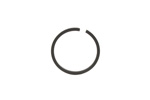 Forend Support Retaining Ring, Front