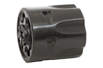 Cylinder, .22 LR, Blued