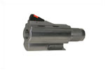 "Barrel, .44 Mag, 3"", Quadport, Stainless"