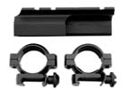 Scope Mount w/ 1'' Rings, Medium Height