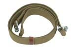 Sling, Late Issue, Canvas