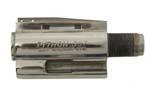 Barrel, .357 Mag, 3'', 32 TPI, Bright Nickel