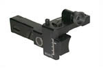Receiver Sight, Williams 5-D