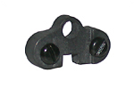 Rear Sight Aperture, One Hole