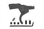 Trigger, Rifle Basix Sav-1 Custom Trigger, 1 Lb. To 3 Lbs.