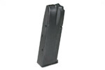 Magazine, 9mm, 13 Round, Blued